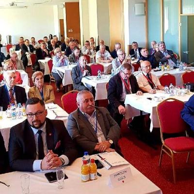 Małopolska Wojewódzka Konwencja SLD - 14 kwietnia 2018